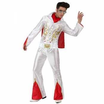 Elvis kostuum heren