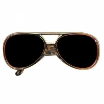 Elvis Presley mega bril