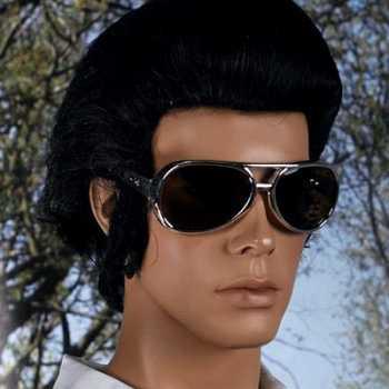 Elvis Presley zonnebrillen